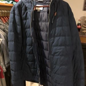 Large Old Navy Jacket